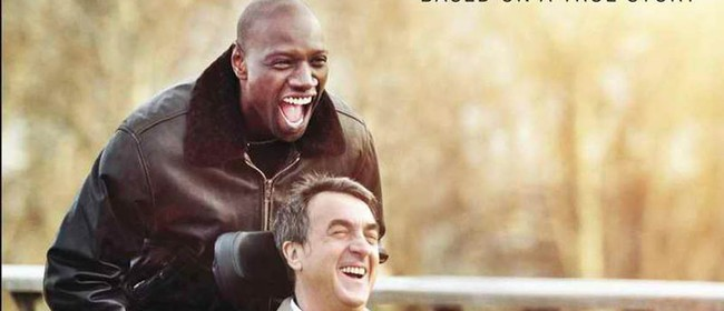Uxbridge Cinema Club - 'The Intouchables'