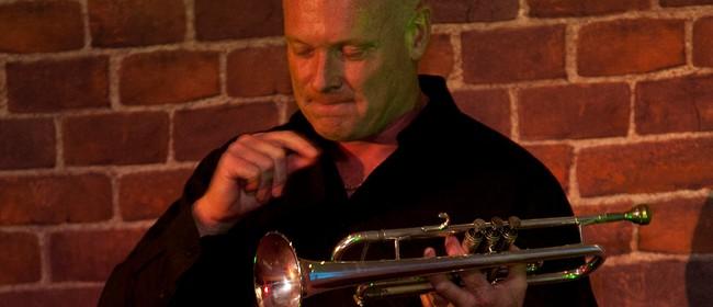John McGough Trumpeter DJ