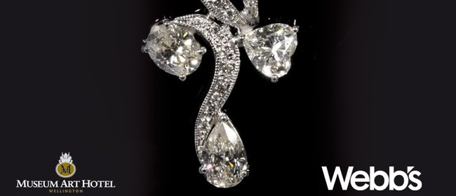 Webb's Fine Jewellery & Watches Auction
