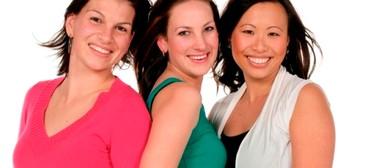 Women's Lifestyle Expo Tauranga