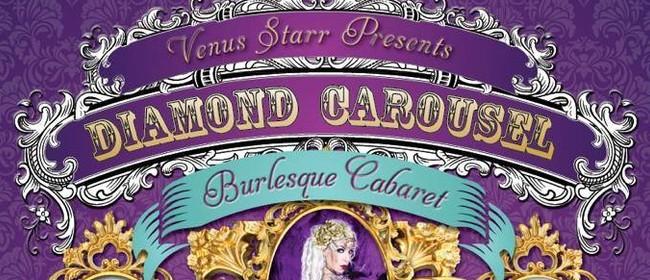 Diamond Carousel Burlesque Cabaret
