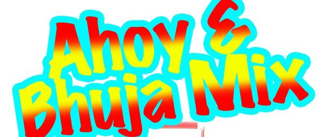 DJs Ahoy & Bhuja Mix