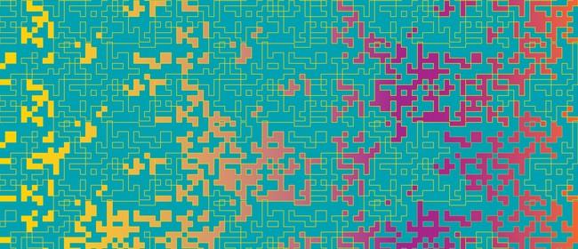 Emerging Pixels #3