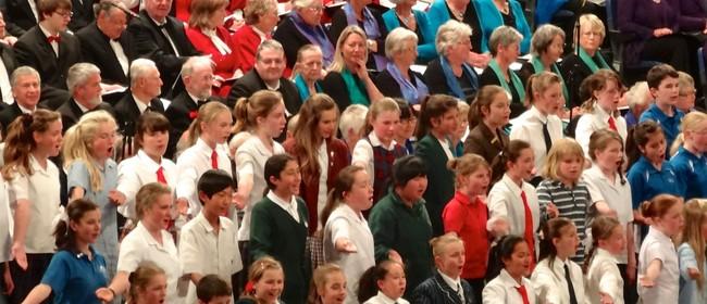 Christchurch Choral Festival