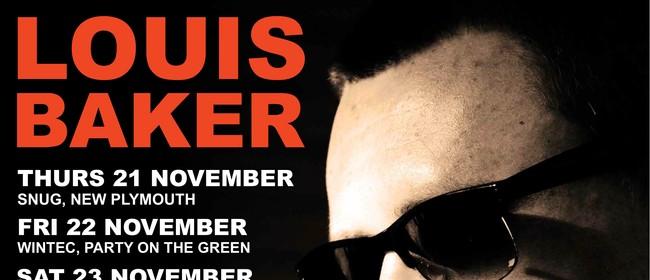 Louis Baker - Birds Tour