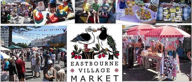 Eastbourne Christmas Market