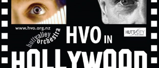 Hutt Valley Orchestra in Hollywood
