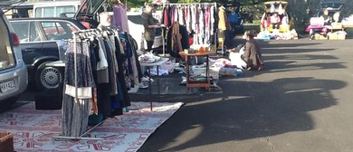 Elim Car Boot Sale