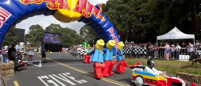Red Bull Trolley Grand Prix