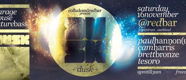Dusk featuring Paul Hannon [UK]