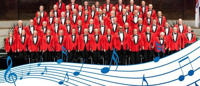 RSA Choir - Farewell to Michael Concert