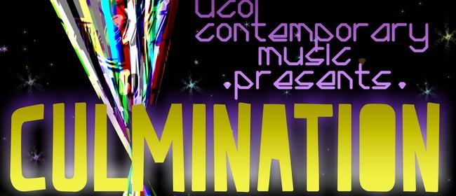 Culmination - Music Showcase
