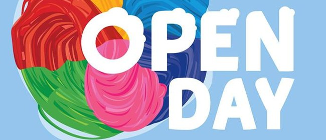 UCOL Open Day