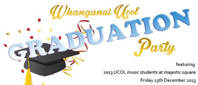 UCOL Graduation Party