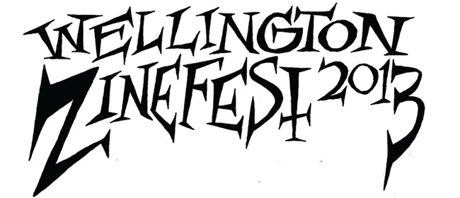2013 Wellington Zinefest
