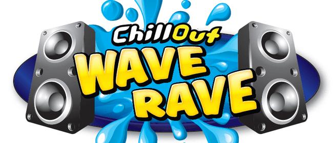 Jungle Adventure Wave Rave
