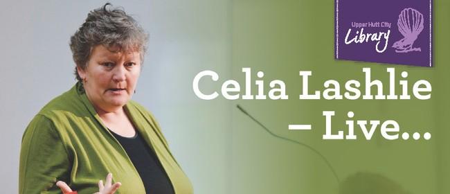 Celia Lashlie