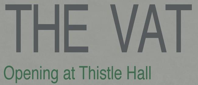 The VAT: Whitireia Undergraduate Visual Arts Exhibition