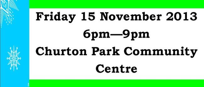 Churton Park Craft Market