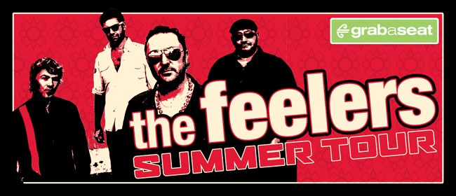The Feelers Summer Tour