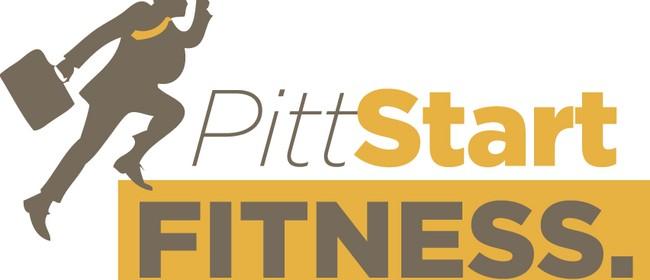 PittStart Boot Camp