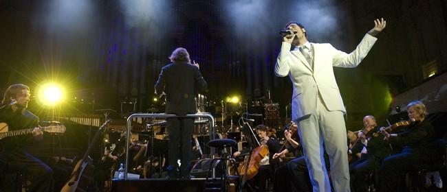 Serj Tankian - Orca and Elect the Dead Symphony Tour