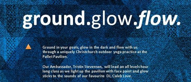 ground.glow.flow