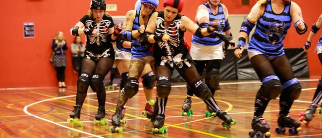 Pirate City Rollers Present: Sisters vs Misters