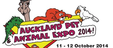 Auckland Pet & Animal Expo 2014