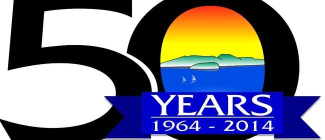 Hilltop School, Taupo 50th Jubilee