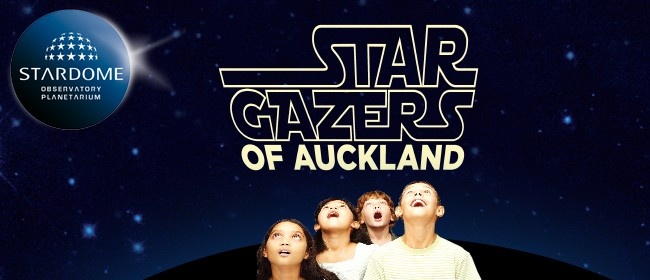 Star Gazers of Auckland - Stardome Open Day