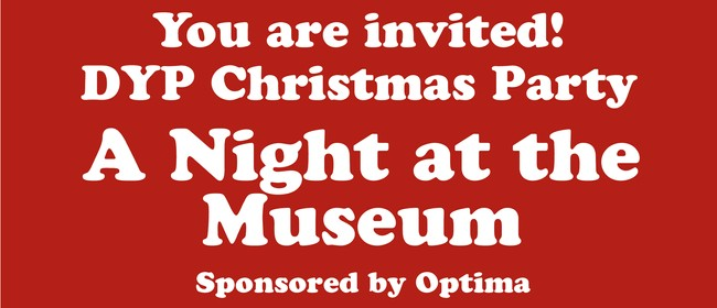 Dunedin Young Professionals Christmas Party