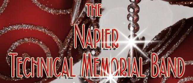 Napier Technical Memorial Band Concert