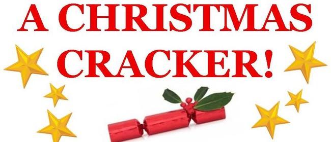 A Christmas Cracker - Opera Gala