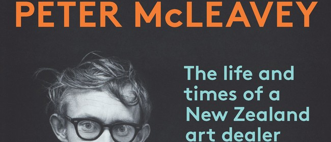 McLeavey Book Launch & Webb's Important Paintings Preview