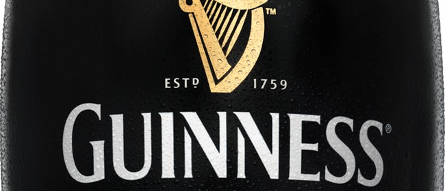Guinness Pint Master - Lower North Island final