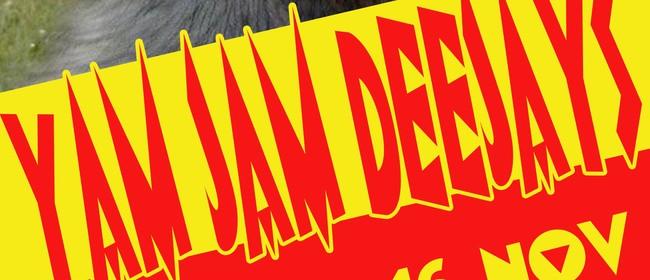 Yam Jam DeeJays