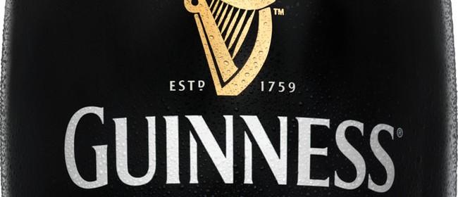 Guinness Pint Master - Upper North Island final