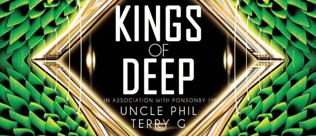 Kings of Deep