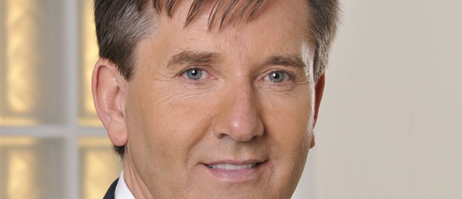 Daniel O'Donnell With Special Guest Mary Duff