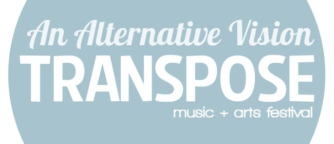 Transpose Festival 2013