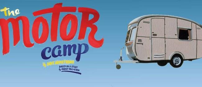 Motor Camp Phillipines Fundraiser