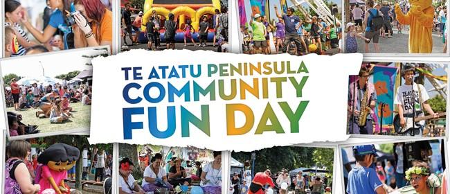 Te Atatu Peninsula Community Fun Day