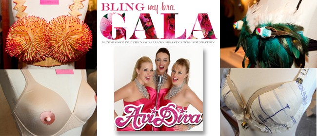 Bling My Bra Gala