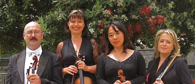 NZ Concerto Orchestra Christmas Concert