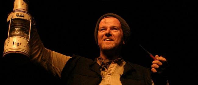 Tom Crean - Antarctic Explorer