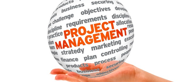 Project Management - What Is It?