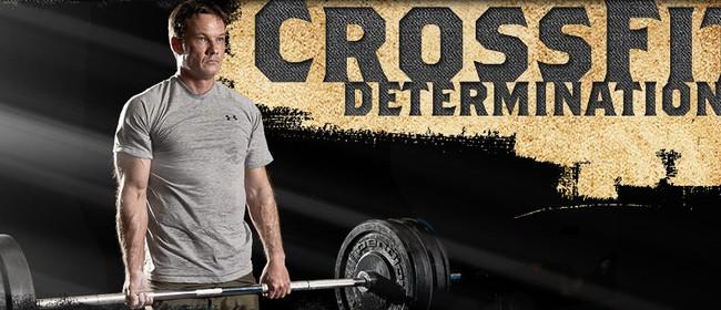 CrossFit Newbies