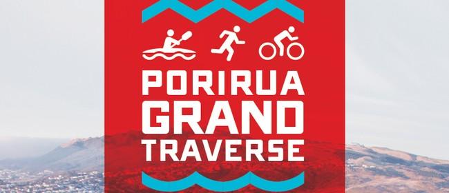 Porirua Grand Traverse Multisport event