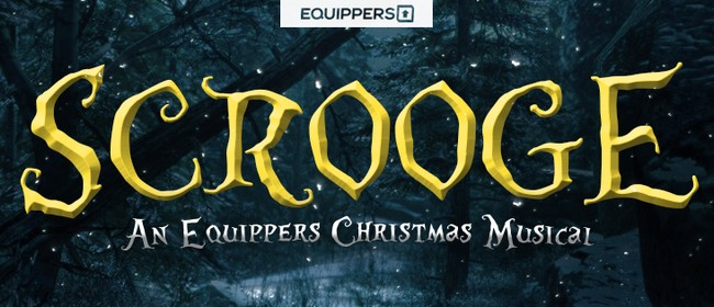 Scrooge: Christmas Musical Production